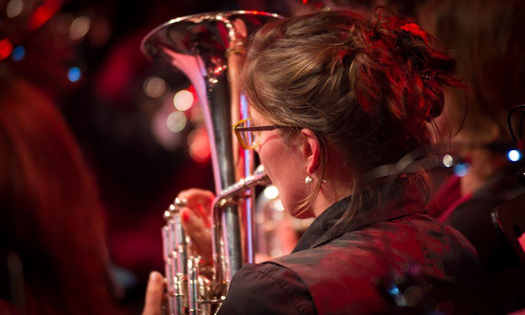 Brassband Kempenzonen