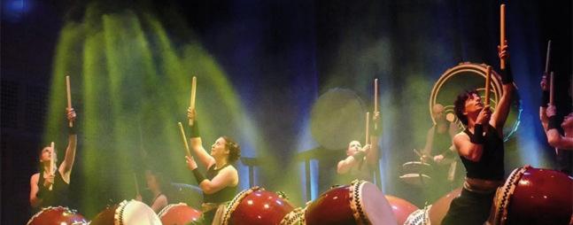 concert 50 klanken drum